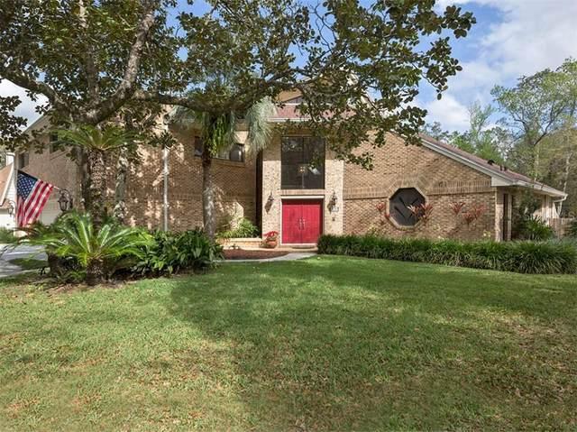 425 Wild Oak Circle, Longwood, FL 32779 (MLS #A4461003) :: Griffin Group