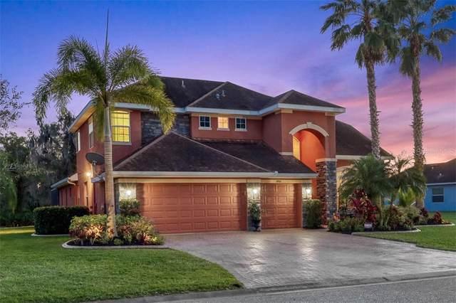 4910 72ND Terrace E, Ellenton, FL 34222 (MLS #A4461008) :: Icon Premium Realty