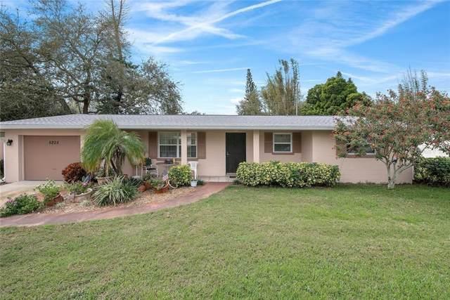 6228 Pauline Avenue, Sarasota, FL 34231 (MLS #A4461009) :: RE/MAX Realtec Group