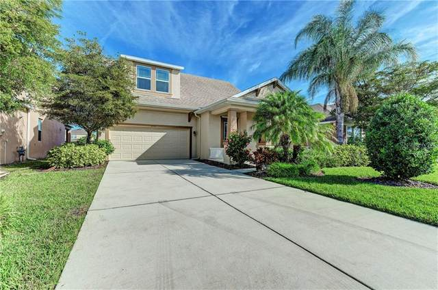 4707 Garden Arbor Way, Bradenton, FL 34203 (MLS #A4461019) :: RE/MAX Realtec Group