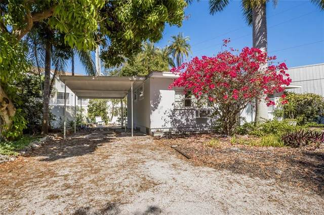 1901 High Point Drive, Sarasota, FL 34236 (MLS #A4461020) :: Keller Williams on the Water/Sarasota