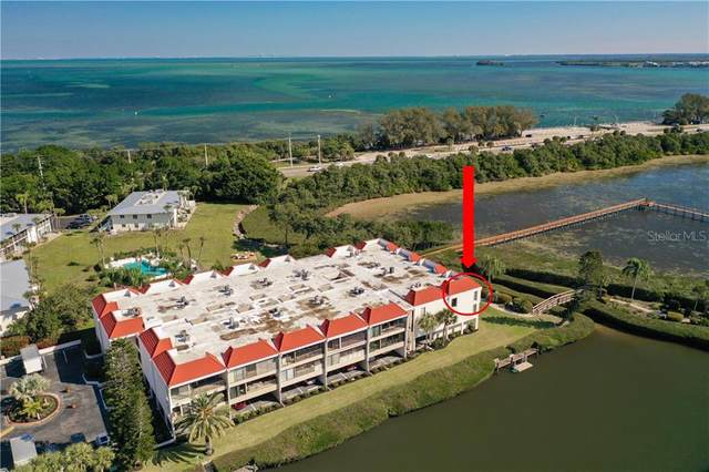 3805 E Bay Drive #209, Holmes Beach, FL 34217 (MLS #A4461044) :: Alpha Equity Team