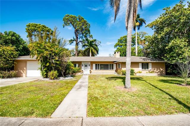 1955 Datura Street, Sarasota, FL 34239 (MLS #A4461052) :: RE/MAX Realtec Group