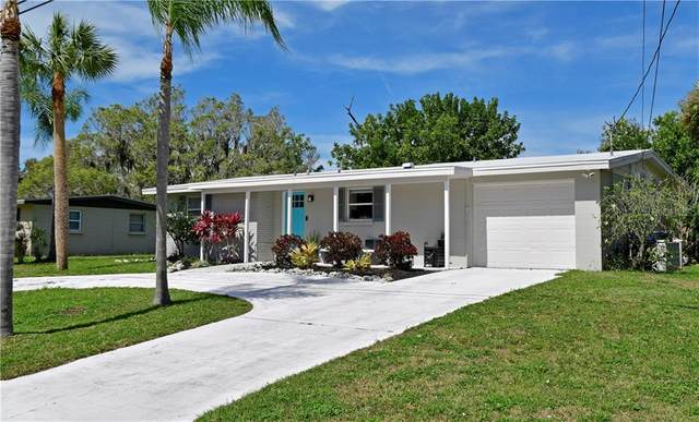 3311 Mayflower Street, Sarasota, FL 34231 (MLS #A4461068) :: Keller Williams on the Water/Sarasota