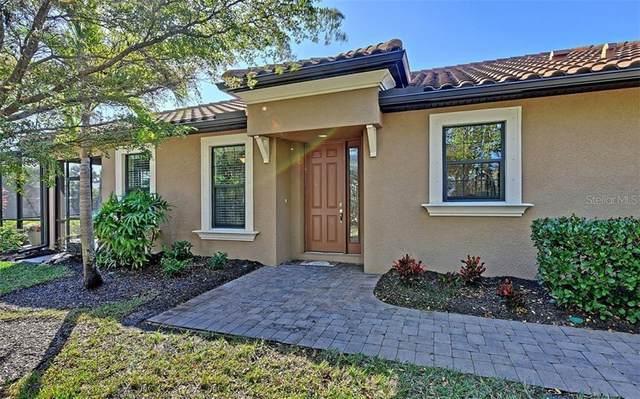 5802 Cavano Drive, Sarasota, FL 34231 (MLS #A4461072) :: RE/MAX Realtec Group