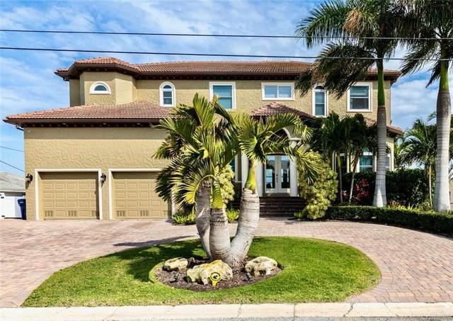 3811 Royal Palm Drive, Bradenton, FL 34210 (MLS #A4461102) :: Dalton Wade Real Estate Group