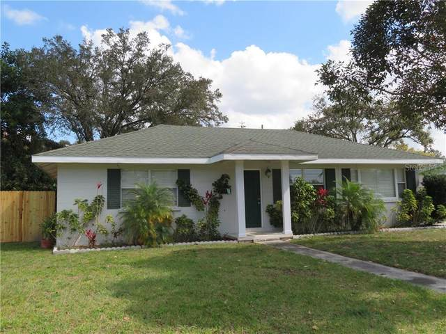1507 32ND Street W, Bradenton, FL 34205 (MLS #A4461112) :: Medway Realty