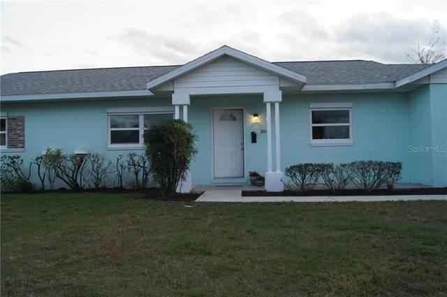 3044 Abaco Street, Orlando, FL 32827 (MLS #A4461114) :: Your Florida House Team