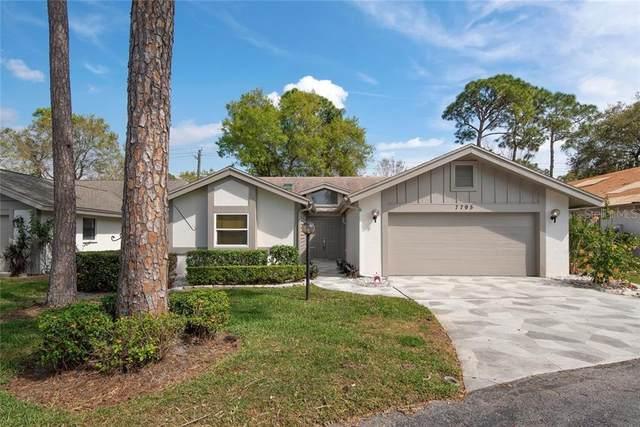 7795 Pine Trace, Sarasota, FL 34243 (MLS #A4461120) :: Dalton Wade Real Estate Group