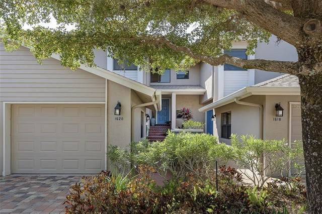 1620 Starling Drive #204, Sarasota, FL 34231 (MLS #A4461123) :: McConnell and Associates