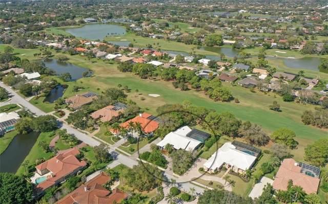 4165 Boca Pointe Drive, Sarasota, FL 34238 (MLS #A4461124) :: Lucido Global
