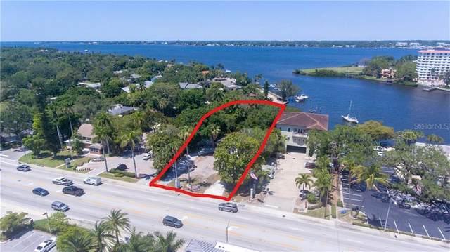 1910 Manatee Avenue W, Bradenton, FL 34205 (MLS #A4461132) :: Medway Realty