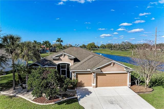 6362 Bobby Jones Court, Palmetto, FL 34221 (MLS #A4461149) :: Keller Williams on the Water/Sarasota