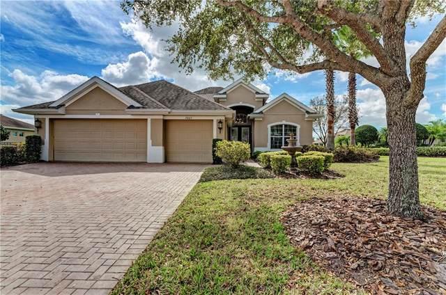 7007 46TH Court E, Ellenton, FL 34222 (MLS #A4461151) :: Icon Premium Realty