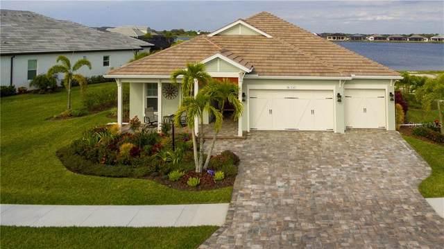 8140 Grande Shores Drive, Sarasota, FL 34240 (MLS #A4461156) :: McConnell and Associates