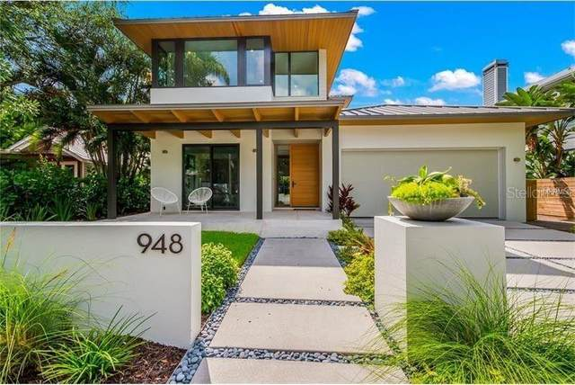 948 Citrus Avenue, Sarasota, FL 34236 (MLS #A4461182) :: Keller Williams on the Water/Sarasota