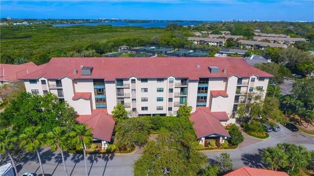 5400 Eagles Point Circle #104, Sarasota, FL 34231 (MLS #A4461187) :: Lockhart & Walseth Team, Realtors