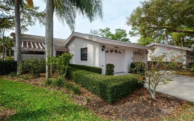 5505 Hampstead Heath, Sarasota, FL 34235 (MLS #A4461191) :: Sarasota Home Specialists