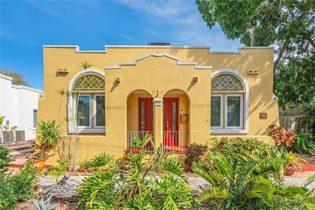 527 Madison Court, Sarasota, FL 34236 (MLS #A4461196) :: Premier Home Experts