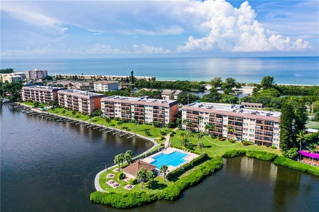 8897 Midnight Pass Road #304, Sarasota, FL 34242 (MLS #A4461198) :: Baird Realty Group