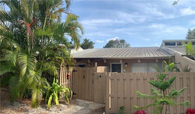 500 N Jefferson Avenue 3, Building C, Sarasota, FL 34237 (MLS #A4461199) :: Team Bohannon Keller Williams, Tampa Properties