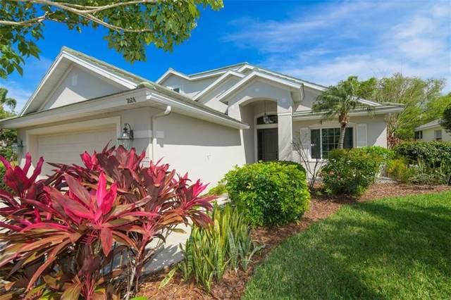 3524 Woodland Fern Drive, Parrish, FL 34219 (MLS #A4461204) :: Keller Williams Realty Peace River Partners