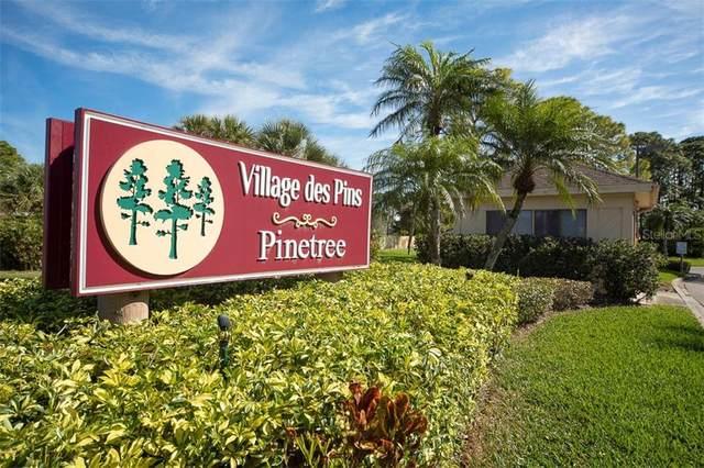 Address Not Published, Sarasota, FL 34238 (MLS #A4461207) :: Lucido Global