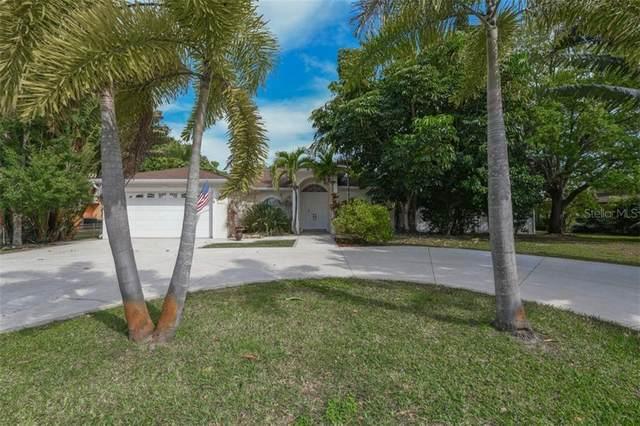 2433 Whippoorwill Circle, Sarasota, FL 34231 (MLS #A4461208) :: Lockhart & Walseth Team, Realtors