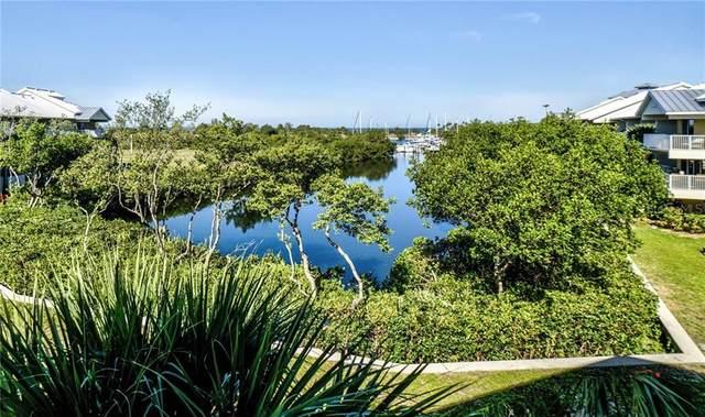 428 Bahia Beach Boulevard, Ruskin, FL 33570 (MLS #A4461216) :: Baird Realty Group