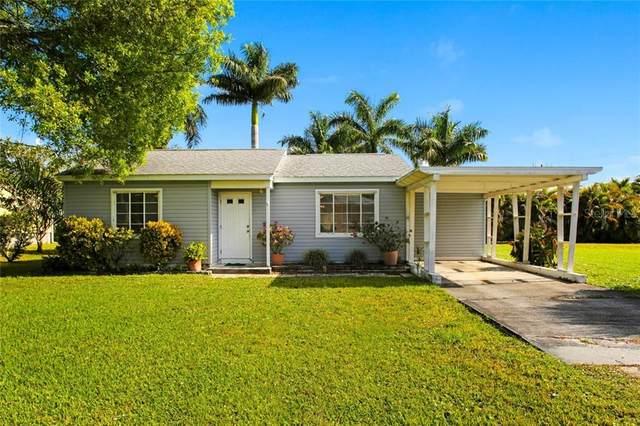 426 Harvey Street, Punta Gorda, FL 33950 (MLS #A4461218) :: Baird Realty Group