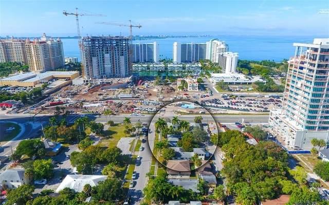 400 N Tamiami Trail, Sarasota, FL 34236 (MLS #A4461221) :: Bustamante Real Estate