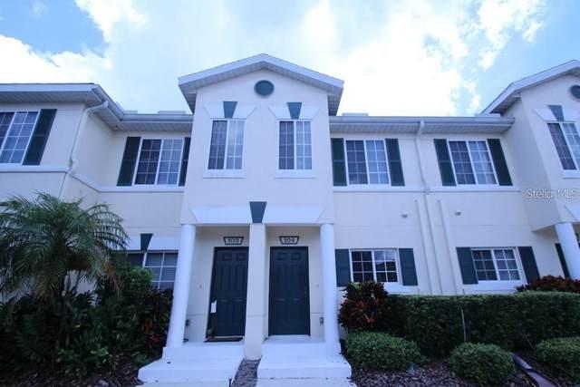 274 Cape Harbour Loop #104, Bradenton, FL 34212 (MLS #A4461222) :: Dalton Wade Real Estate Group