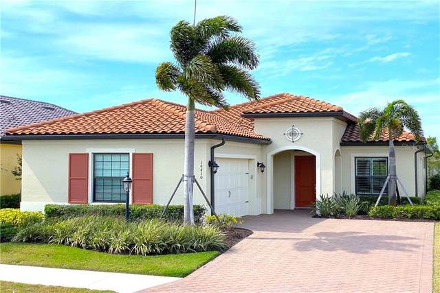 16410 Hillside Circle, Lakewood Ranch, FL 34202 (MLS #A4461236) :: Icon Premium Realty