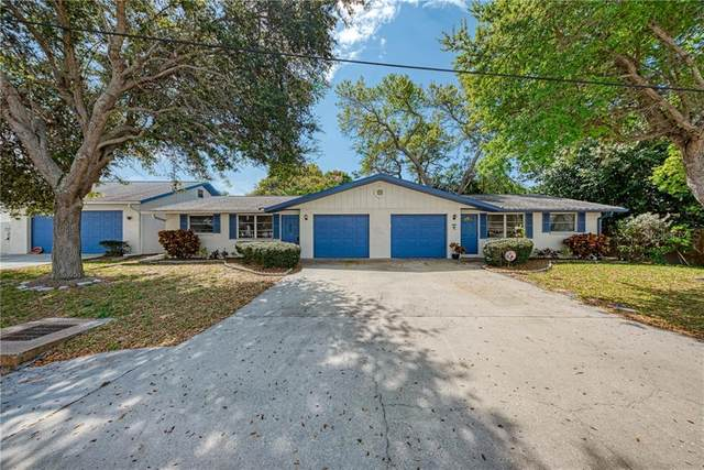 201 Palmetto Road A & B, Nokomis, FL 34275 (MLS #A4461237) :: Sarasota Home Specialists