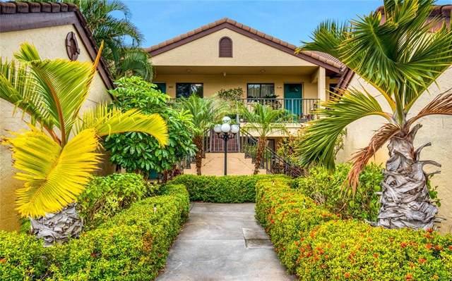 5652 Ashton Lake Drive #5652, Sarasota, FL 34231 (MLS #A4461238) :: Lucido Global