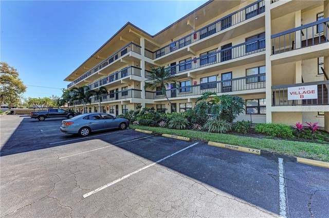 315 30TH Avenue W B204, Bradenton, FL 34205 (MLS #A4461239) :: Zarghami Group