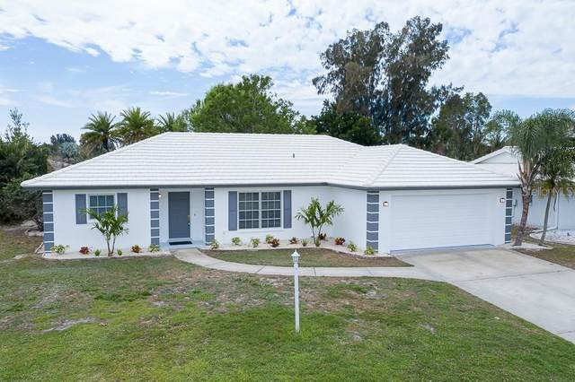 3229 Village Green Drive, Sarasota, FL 34239 (MLS #A4461250) :: Keller Williams on the Water/Sarasota
