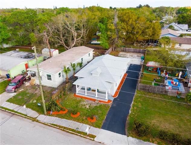 1506 7TH Street W, Palmetto, FL 34221 (MLS #A4461255) :: Keller Williams on the Water/Sarasota