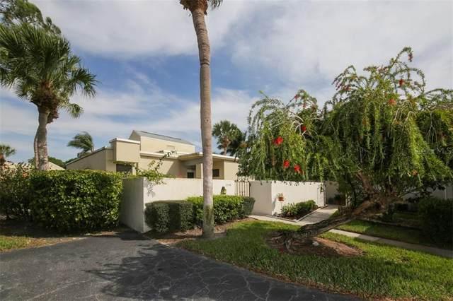 2755 Horseshoe Court P-7, Sarasota, FL 34235 (MLS #A4461261) :: Team Bohannon Keller Williams, Tampa Properties