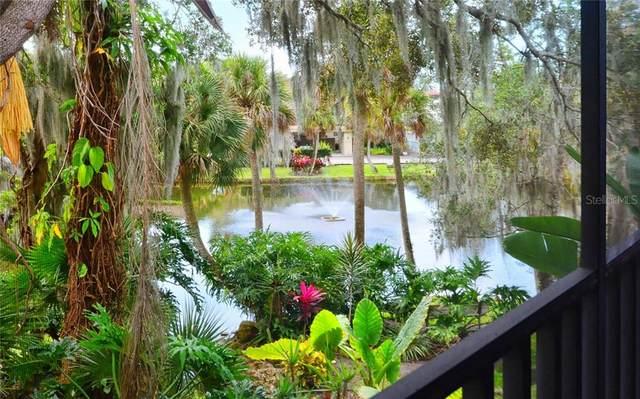 5236 Lake Arrowhead Trail 30A, Sarasota, FL 34231 (MLS #A4461263) :: Lucido Global