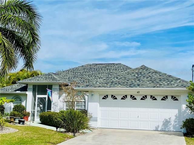 62 Broadmoor Ln, Rotonda West, FL 33947 (MLS #A4461273) :: Premier Home Experts