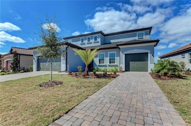 11815 Perennial Place, Bradenton, FL 34211 (MLS #A4461290) :: Keller Williams on the Water/Sarasota