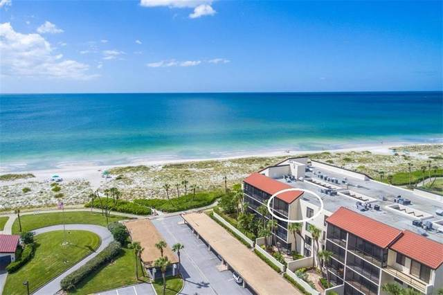 1965 Gulf Of Mexico Drive G5-404, Longboat Key, FL 34228 (MLS #A4461314) :: Keller Williams on the Water/Sarasota