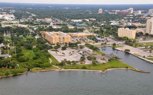 1064 N Tamiami Trail #1223, Sarasota, FL 34236 (MLS #A4461323) :: Burwell Real Estate