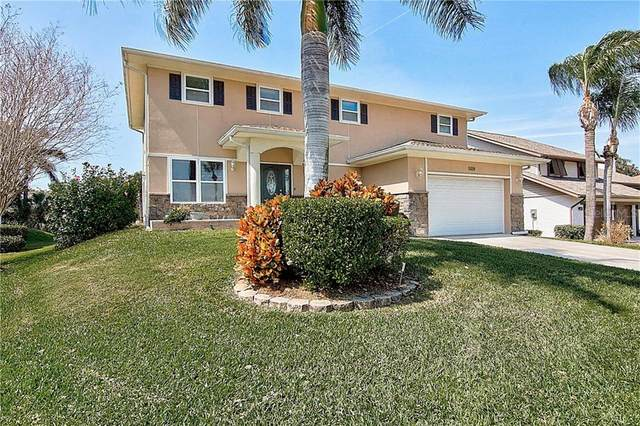 5328 88TH Street W, Bradenton, FL 34210 (MLS #A4461328) :: Your Florida House Team