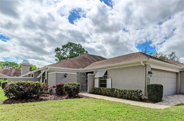 5426 Myrtle Wood #54, Sarasota, FL 34235 (MLS #A4461354) :: Burwell Real Estate