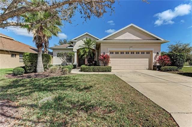 239 Dahlia Court, Bradenton, FL 34212 (MLS #A4461362) :: Icon Premium Realty