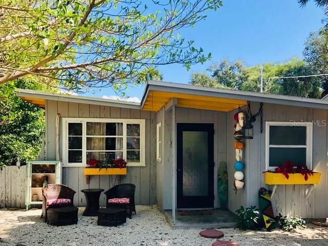 5329 Avenida Del Mare, Sarasota, FL 34242 (MLS #A4461370) :: Zarghami Group