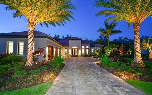 19431 Beacon Park Place, Bradenton, FL 34202 (MLS #A4461378) :: Medway Realty