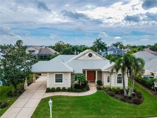 4744 Compass Drive, Bradenton, FL 34208 (MLS #A4461383) :: Icon Premium Realty